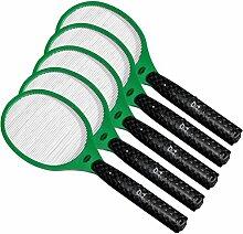 5x Globol Elektrische Fliegenklatsche - Einfach