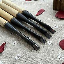 6-14mm V-Typ Holzschnitzmesser Werkzeuge