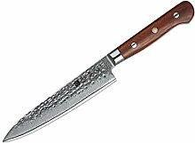 6 '' Utility Messer VG10 Damaskus Stahl