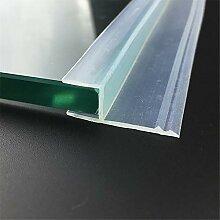 6 8 10 12mm Glasdichtungen Frameless Dusche