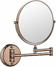 6/8 Zoll Wandhalterung Kosmetik Make-up Spiegel
