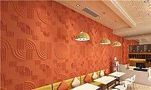 6 m², Paneele 3D Platten Wanddekoration
