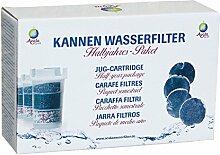 6-Monatspaket Filterkartuschen mit Kalkfilter für Wasserfilter Acala Quell One/Swing/Sunny
