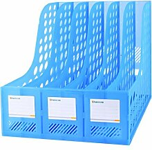 6 Raster Frames File Dividers Dokumentenschrank