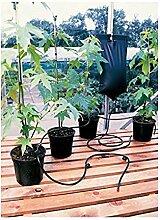 6Station Automatische Bewässerung für