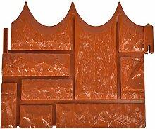 6 Teile Zaun Kleiner Zaun Künstliche Kunststoff