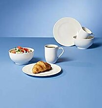 6-tlg. Frühstücks-Set für 2 Pers. FOR ME