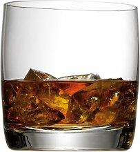6-tlg. Gin Gläser Set Easy Plus Kristallglas