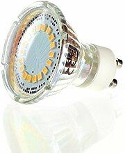 6 x GU10 Einbaustrahler LED von sweet-led® | 230V