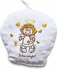 6 x Kirschkernkissen Schutzengel Engel Wärmekissen