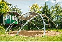 600 cm x 600 cm Pavillon Bucknam