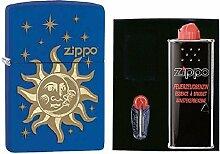 60000254 Zippo Sun & Moon Geschenk Set mit