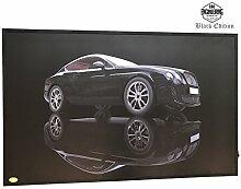 600W Infrarotheizung mit Bild (Bentley) - Smart & Nice Serie mit Ein-/Ausschalter - Fern Infrarotheizung mit 7 Jahren Garantie