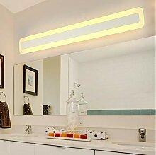 60CM Modern LED Spiegelleuchte bad Design