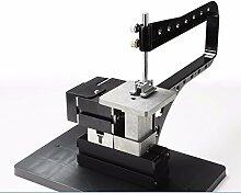 60w 12000rpm Arcuate Armkraft Metall Miniatur