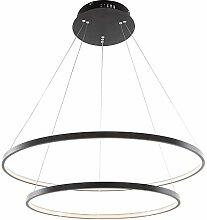 60W LED Modern Acryl Pendelleuchte