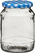 630 ml Einmachglas ClearAmbient