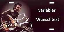 642 Elvis Presley
