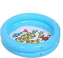 65 * 65 cm Baby-Schwimmbad Aufblasbare Badewanne