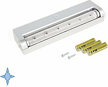 65 cm LED-Unterbauleuchte Poul