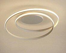 65 W Moderne LED-Deckenleuchte Modernes