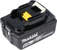 6Ah Makita Werkzeug-Akku 18V 197422-4 6Ah original