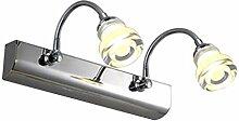 6W Modern LED Vanity Light Wandleuchte 12,6 Zoll