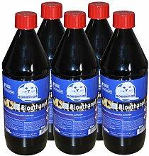 7,38€/l 5 Liter Bio-Ethanol/Alkohol 94% Vol,