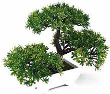 7°MR künstliche Pflanze Künstlicher