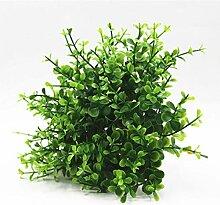 7°MR künstliche Pflanze Mini Flowers