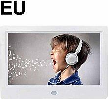 7 Zoll HD 1024 600 LED Digitaler Bilderrahmen