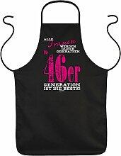 70. Geburtstag Geschenk Schürze Grillschürze Geburtstagsgeschenk Frauen ... Generation Kochschürze Latzschürze Partyschürze Gartenschürze Küche