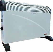 70504Vinco Konvektor Elektroheizung 2000W