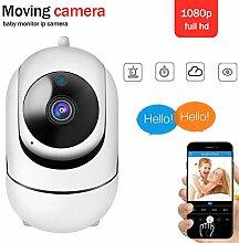 720P Überwachungskamera babyphone wildkamera WLAN