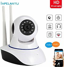 720p Überwachungskamera IP-Kamera Video Babyphone