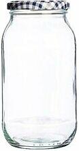 725 ml Einmachglas (Set of 6) Kilner