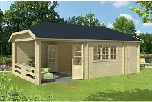750 cm x 420 cm Gartenhaus Gosford Freeport Park