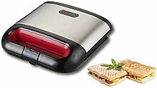 750W elektrische Waffeleisen Eisen Sandwich
