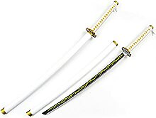 77 Messer Schwert Ninja Katana Modellspielzeug,