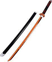 77 Messer Schwert Waffe Ninja Katana, Geeignet