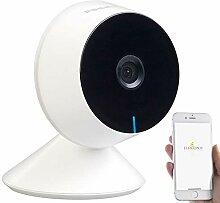7links IP Camera: HD-IP-Überwachungskamera mit