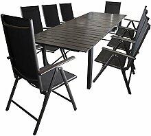 Gartentisch ausziehbar polywood  Gartentisch Ausziehbar Alu günstig online kaufen | LIONSHOME
