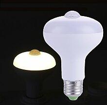 7W/9W Sensor LED Wandleuchten Bewegungssensor Infrarot Hoflampe Gartenlampe Gartenleuchte , Wandstrahler, LED Wandleuchten ,kabelloses Nachtlicht, Sicherheitslich