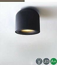 7W LED Deckenleuchte Moderne Einfaches Deckenlampe