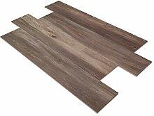 8,34 m² | SPC Vinylboden | I4F Klick | Luxus |