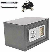 8,5l Elektronischer Safe Tresor Möbeltresor
