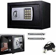 8.5L Safe Digitaler Elektronischer Tresor