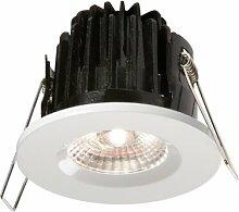 8 cm LED Einbaustrahler-Set ClearAmbient