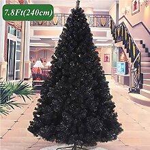 8 Ft Weihnachtsbaum Künstlicher Eco-freundlich