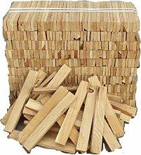 8 Kg Anfeuerholz perfekt trocken und sauber-